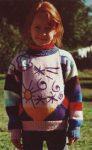 Brittany's Millenium Jumper Knitting Pattern