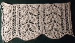 Lace Collar Pattern No 6