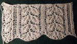 Lace Collar Pattern No 6