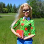 Ideas for Easy Barbie Clothes