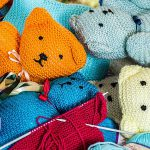 Australian Charities that Accept Knitted Items