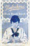 Nufashond Rick Rack Crochet Book 2