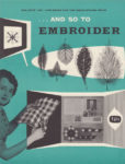 And So To Embroider 15b – Designing for the Needlework Room
