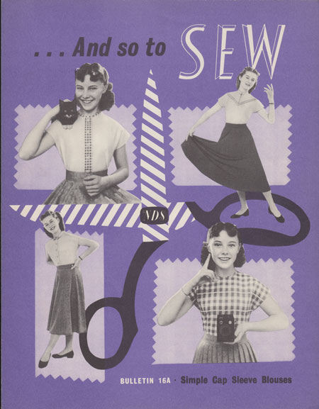 And Sew to Sew 16a by the NDS
