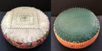 How to Make a Teneriffe Lace Pillow, aka Koppo Cushion (+ templates set 2)