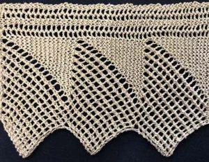 Telegraph Lace